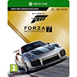 Forza Motorsport 7 Ultimate Edition (Xbox One) UK IMPORT REGION FREE