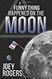 Amazon.com: A Funny Thing Happened On The Way To The Moon