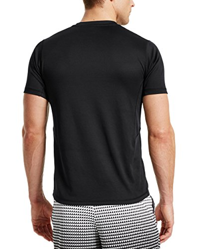 Mission-Mens-VaporActive-Alpha-Short-Sleeve-Athletic-Shirt-Moonless-Night-Large