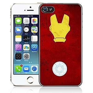 Funda Case iPhone 5C Iron Man - Arts Design