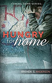 Hungry for Home (Coming Home Book 3) by [Anderson, Brenda S.]