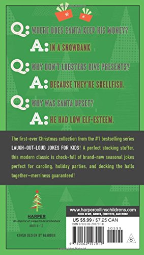 Christmas Jokes For Kids.Laugh Out Loud Christmas Jokes For Kids Laugh Out Loud