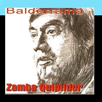 cd zamba quipildor