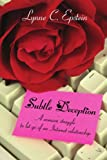 Subtle Deception, Lynne C. Epstein, 1425979580