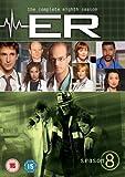 ER: The Complete Eighth Season [DVD] [2007]