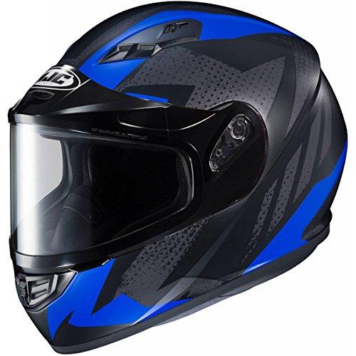 Hjc Snowmobile Helmets - 3