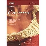 Bizet: Carmen [DVD] [2002] by Anne Sofie von Otter