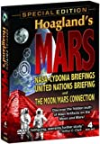 Hoagland's Mars - United Nations Briefing, Moon Mars Connection 4 DVD Special Edition by UFO Tv by Richard C. Hoagland