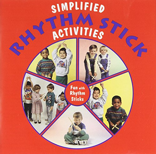 Simplified Rhythm Stick Activities