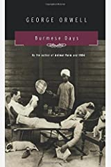 Burmese Days: A Novel Paperback