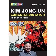 Kim Jong-un, Gangsterdictator