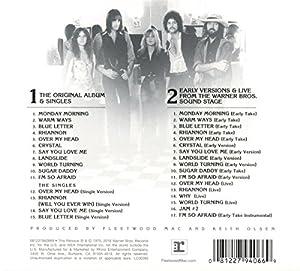 Fleetwood Mac (Expanded)(2CD)