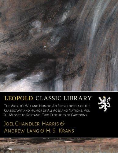 Joel Chandler Harris Essay