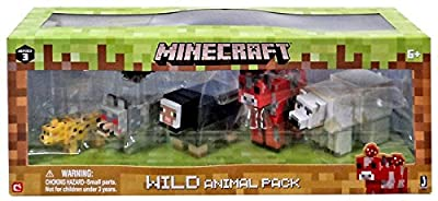 Minecraft Pack from Minecraft