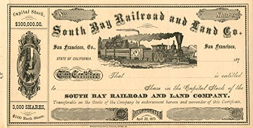 South Bay Railroad and Land - Bay Gallery South