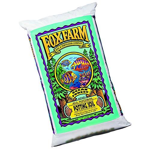 FoxFarm FX14053 12-Quart Ocean Forest Organic Potting Soil by Fox Farm (Image #3)
