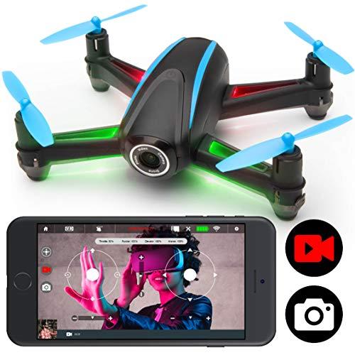 10 Best Drone Brands 2021 Reviews Quadcopter Top Companies