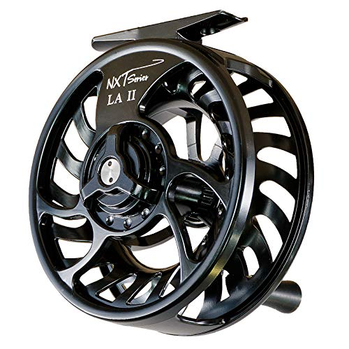 TFO NXT Large Arbor Fly Fishing Reels