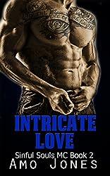 Intricate Love: Sinful Souls MC #2