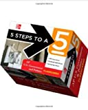 5 Steps to a 5 AP U.S. Government and Politics Flashcards (5 Steps to a 5 on the Advanced Placement Examinations Series) [Cards] [2011] (Author) Pamela Lamb