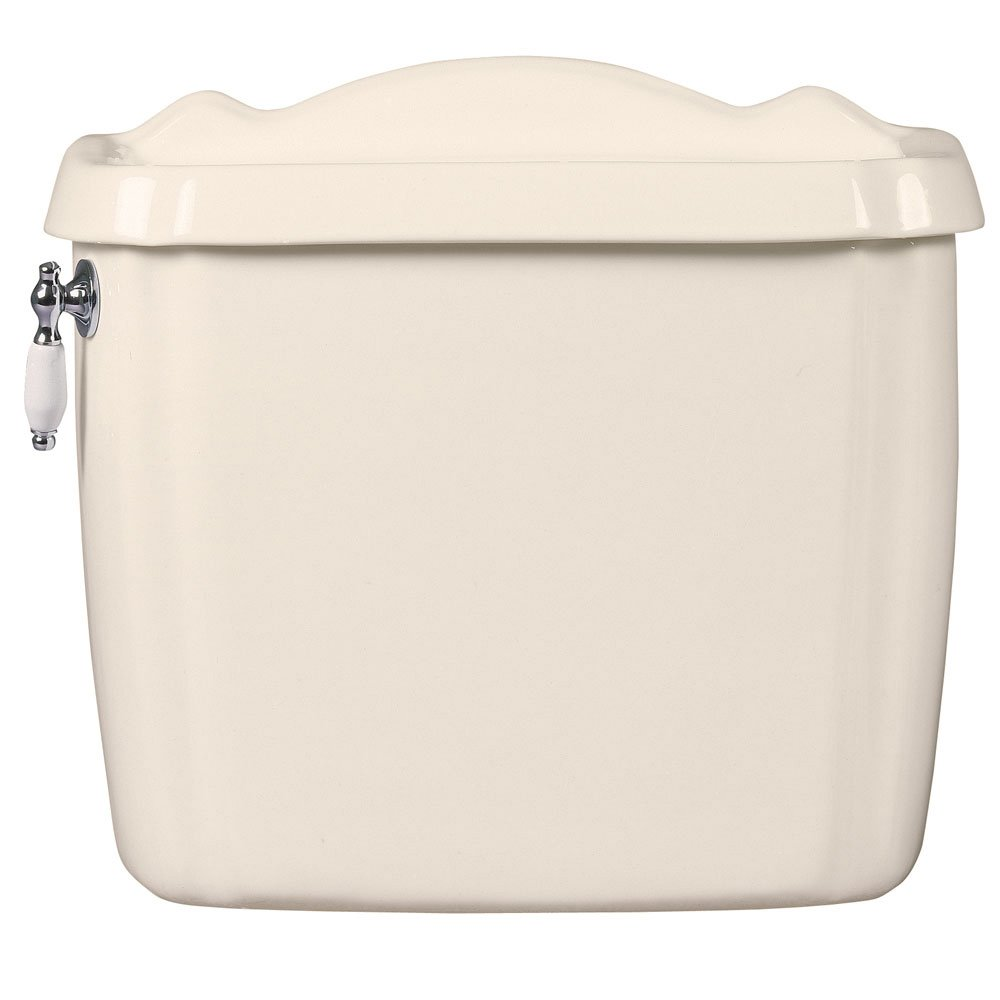American Standard 4095.015.222 Repertoire Toilet Tank, Linen