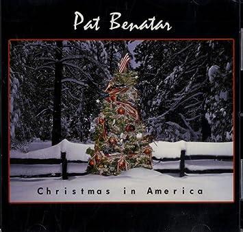 Pat Benatar - Christmas in America - Amazon.com Music