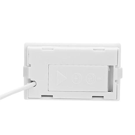 Compra JullyeleFRgant Mini portátil convenientlcd frigorífico ...