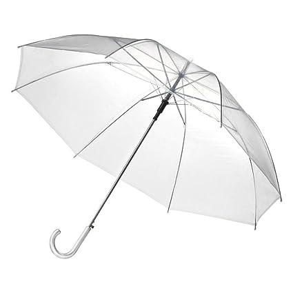 regard détaillé c00a9 52c75 Superbe parapluie grand diamètre(102cm) TRANSPARENT, mariage, parapluie  pour deux ! hight quality