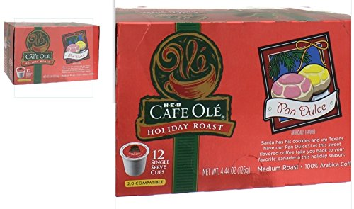 heb-cafe-ole-holiday-roast-k-cup-pan-dulce