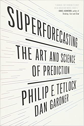 Amazon fr - Superforecasting: The Art and Science of