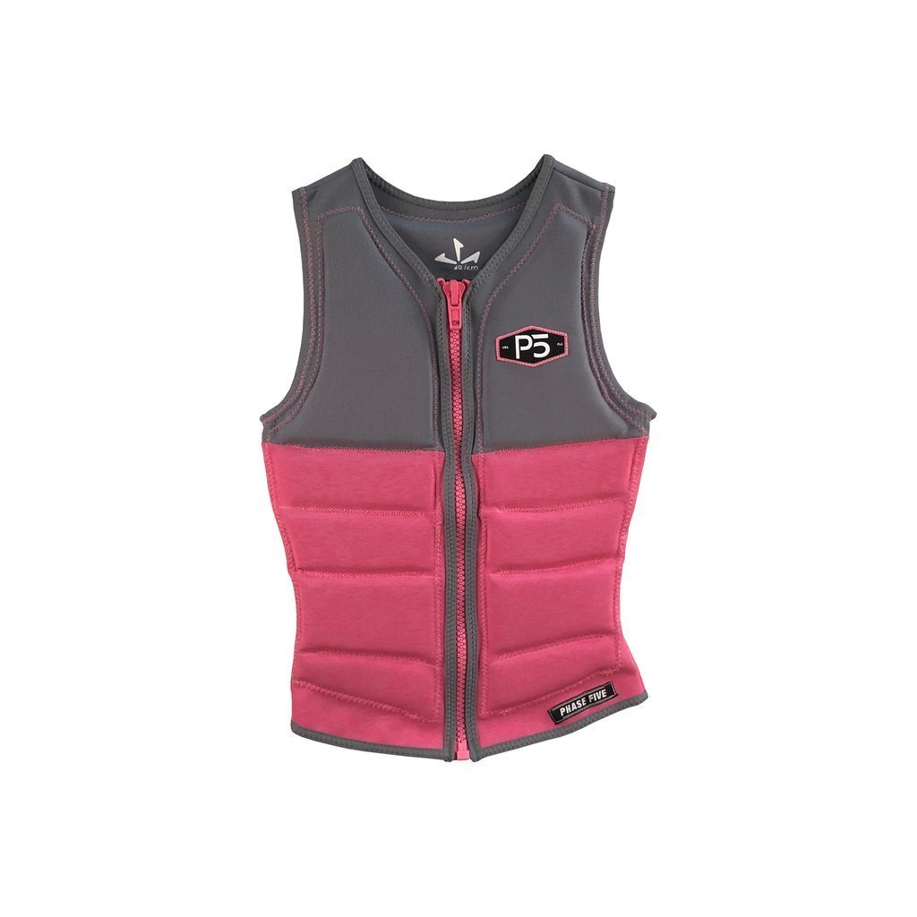 フェーズ5 Ladies Pro NCGA Wakeboard Vest Large  B07B5P83DQ