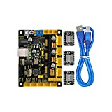 KEYESTUDIO CNC V0.9A+4988 Driver with Heat Sink Kit for Arduino