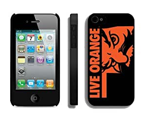 Hard Phone Protector Best Cases for Iphone 4s Designer Iphone 4 Cover Mobile Accessories Oklahoma State Cowboys 11