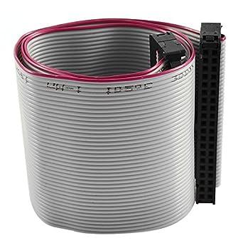 eDealMax 3 Piezas 54 mm tono de Plata Interruptor ZS7510 Sensor de nivel de agua Floating