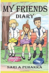 My Friends Diary Paperback