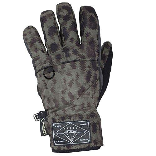 Armada Agency GORE-TEX Women's Glove Jungle Cat Medium ()