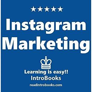 Instagram Marketing Audiobook