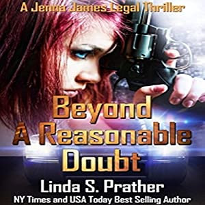 Beyond a Reasonable Doubt Audiobook