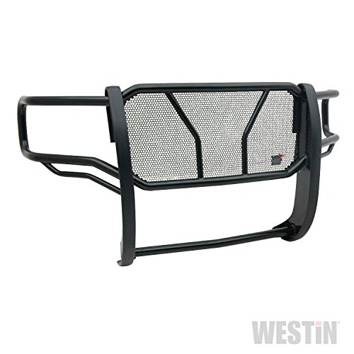 Westin 57-3925 Black Grille Guard