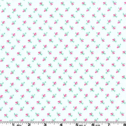 Best rosebud fabric