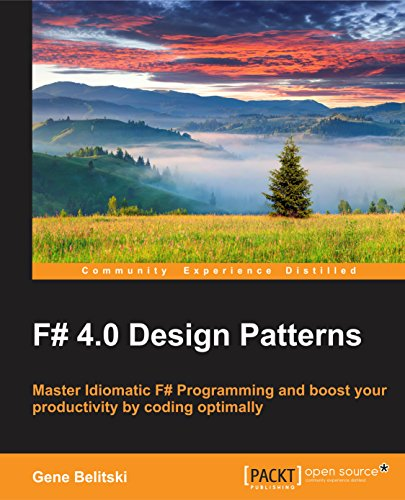 Download PDF F# 4.0 Design Patterns