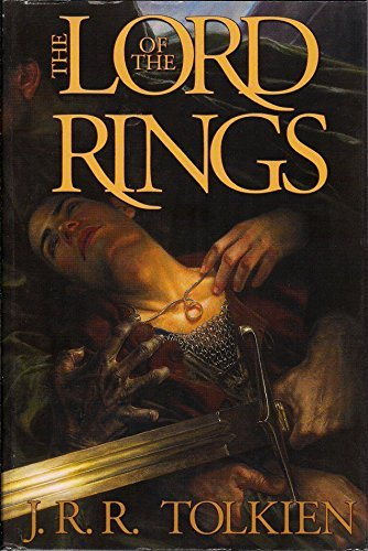 The Lord Of The Rings Trilogy Omnibus : The Fellowship Of ...