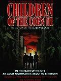 Children Of The Corn 3: Urban Harvest poster thumbnail