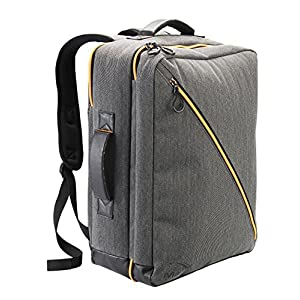 Cabin Max Oxford Travel Backpack | 50x40x20 Laptop Bag | Carry on Luggage Sized Backpack