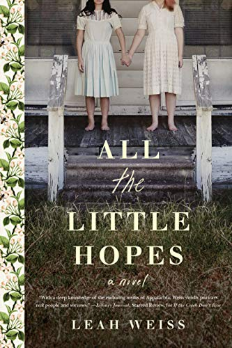 Book Cover: All the Little Hopes: A Novel
