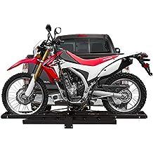 Black Widow MCC-500 Steel Motorcycle Carrier