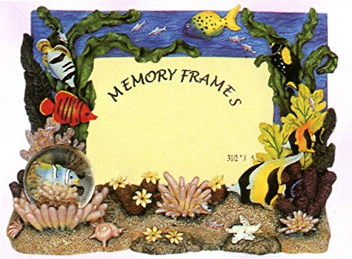 fish picture frame - 7