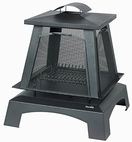 Best Price! Char-Broil Trentino Outdoor Fireplace