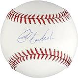 Joba Chamberlain Cleveland Indians Autographed Rawlings Baseball - Fanatics Authentic Certified - Autographed Baseballs