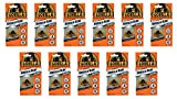 Gorilla 5201204-11 Glue, 2 oz, White, (Pack of 11), 11 - Pack, Piece